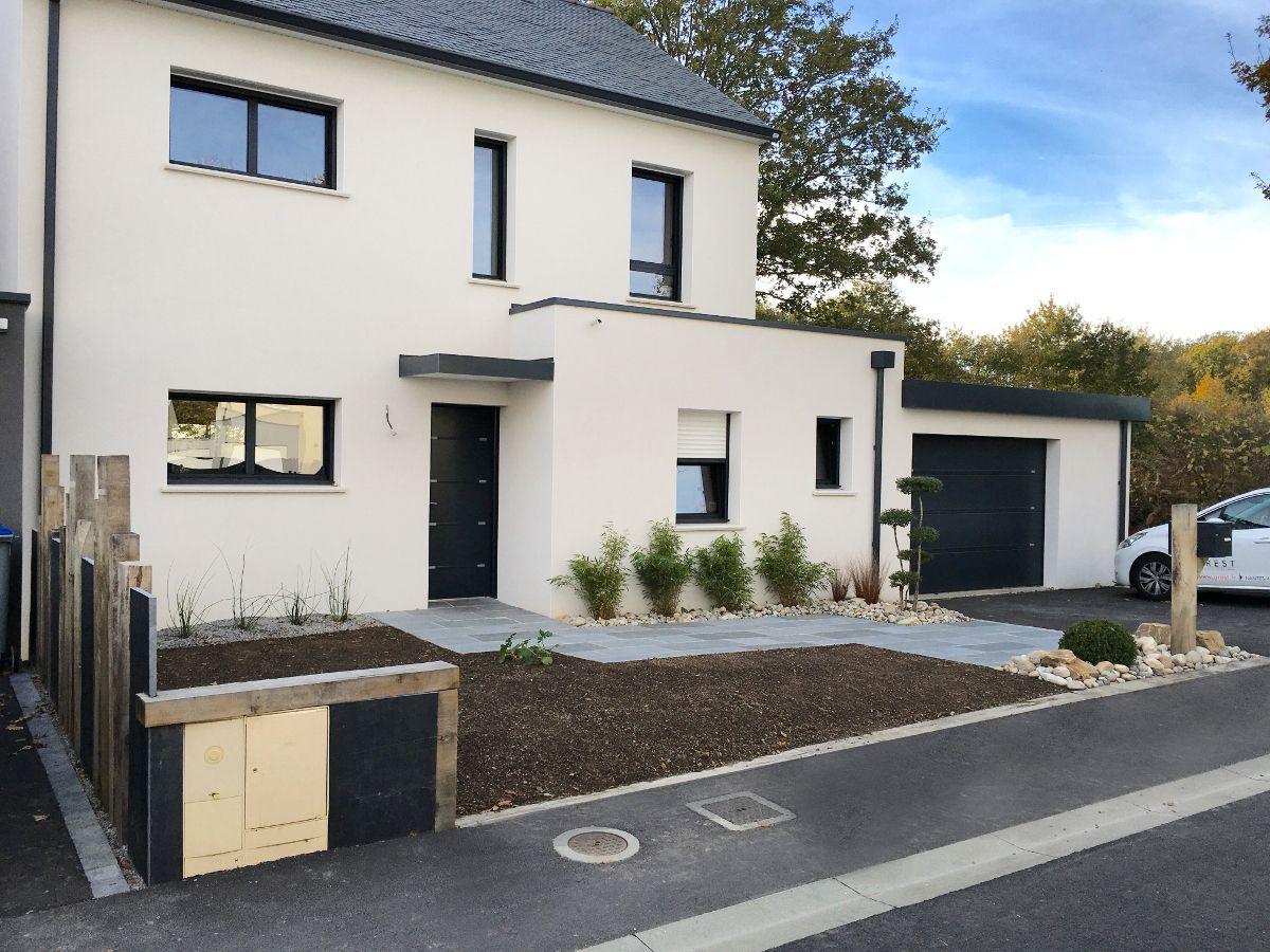 construction-maison-individuelle-contemporaine-réalisée-par-Demeures-Nantaises-
