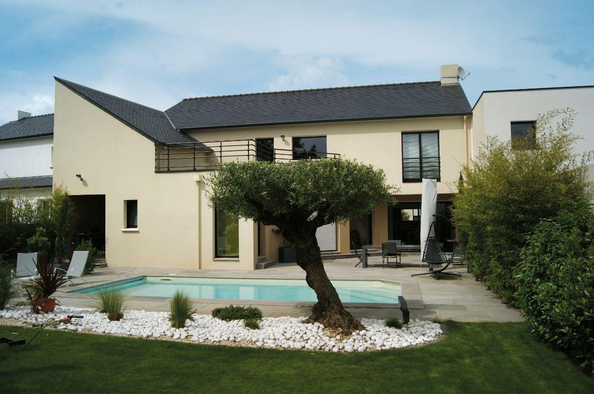 construction-maison-individuelle-traditionnelle-réalisée-par-Demeures-Nantaises-